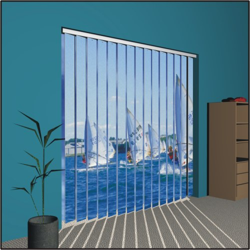 Designer Window Blinds